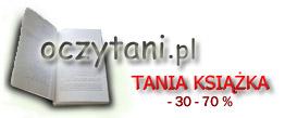 Tania Książka oczytani.pl